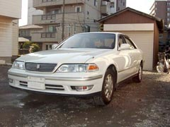 Запчасти для Toyota Mark 2 GX100