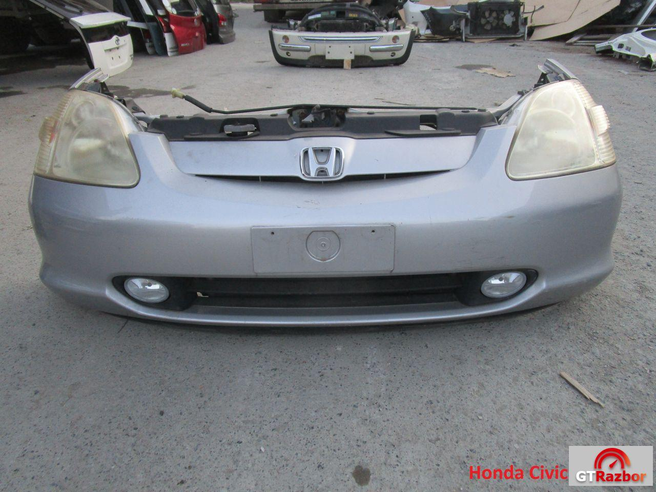 Ноускат для Honda Civic