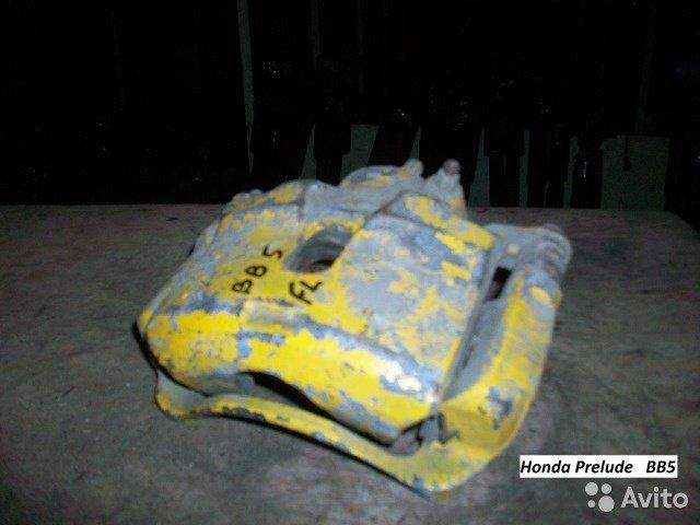 Суппорт для Honda Prelude