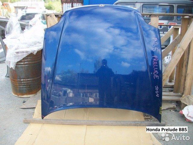 Капот для Honda Prelude