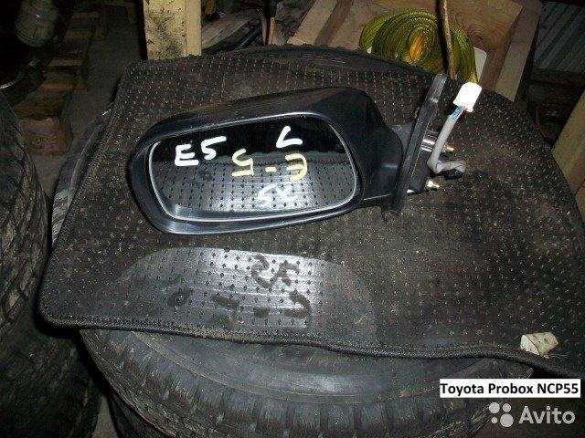 Зеркала для Toyota Probox