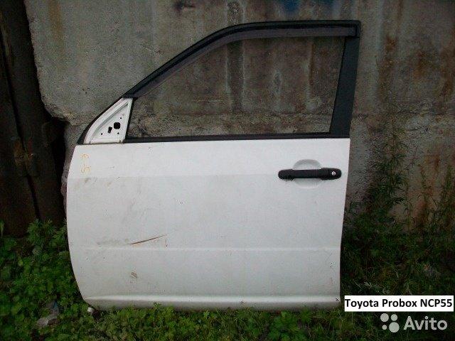 Двери для Toyota Probox