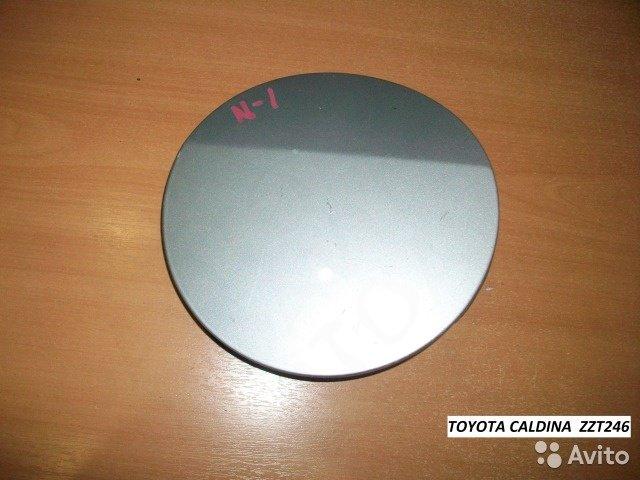 Люк бензобака для Toyota Caldina