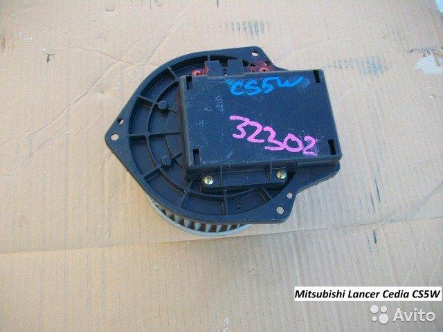 Мотор печки Mitsubishi Lancer  для Mitsubishi Lancer