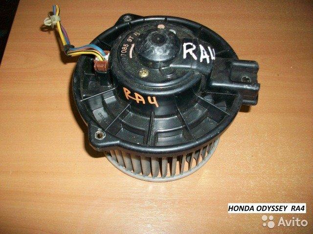 Мотор печки на Honda Odyssey RA4 для Honda Odyssey