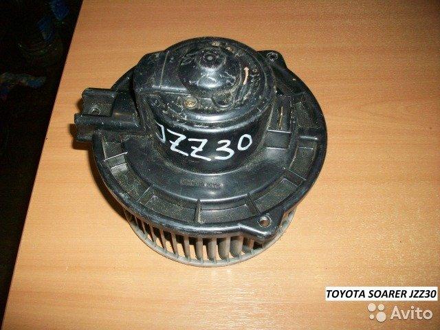 Мотор печки на Toyota soarer JZZ30 для Toyota Soarer