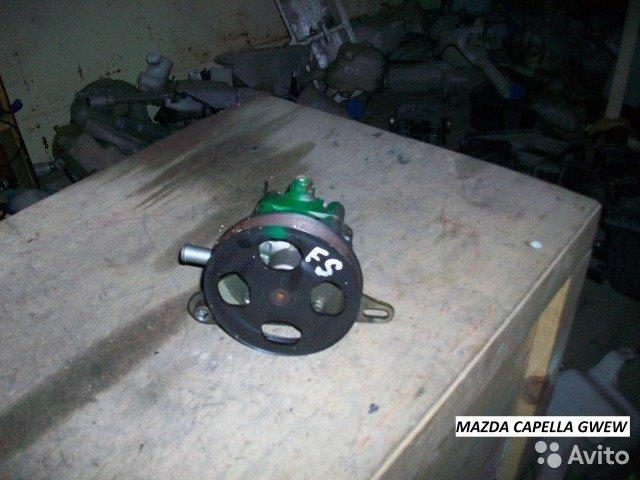 Насос гур на Mazda Capella gwew для Mazda Capella