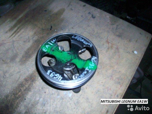 Насос гур на Mitsubishi legnum EA1W для Mitsubishi Legnum