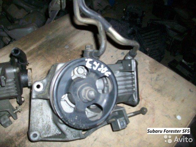 Насос гур на Subaru Forester SF5 для Subaru Forester