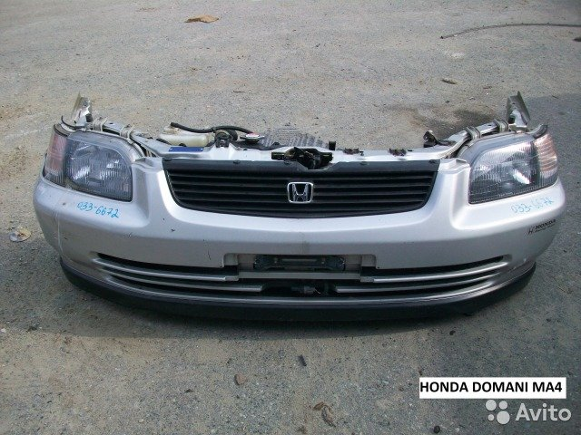 Ноускат на Honda domani MA4 для Honda Domani