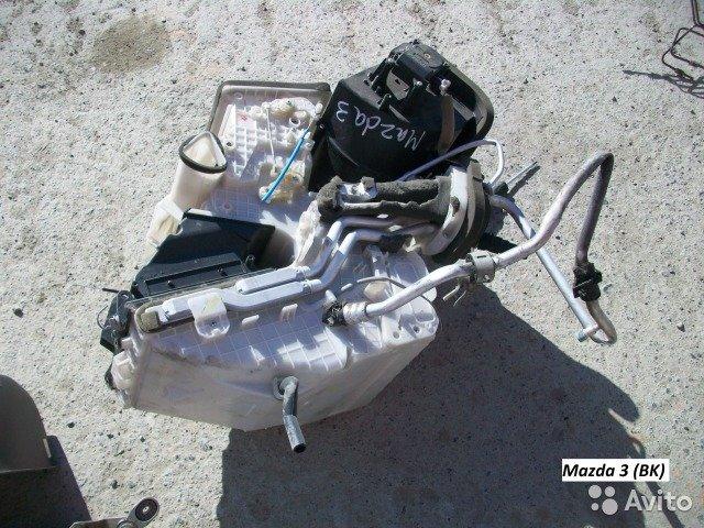 Печка для Mazda 3 Мазда 2002-2009 для Mazda Mazda3