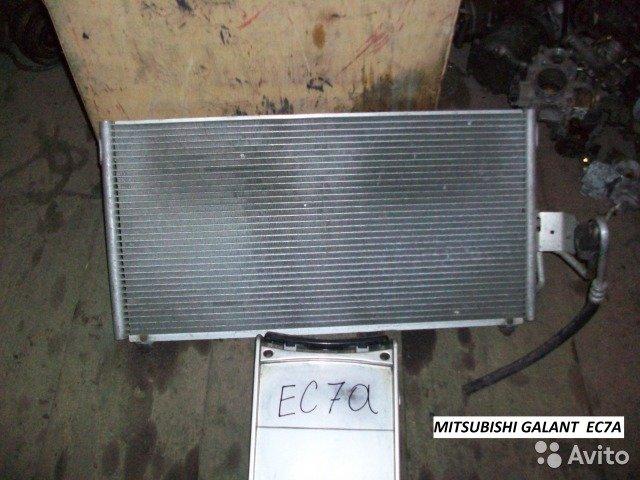 Радиатор Mitsubishi Galant EC7A для Mitsubishi Galant