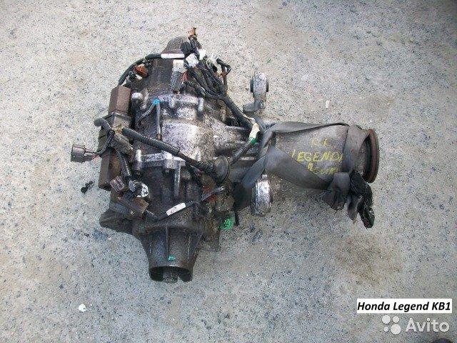 Редуктор на Honda Legend KB1 для Honda Legend