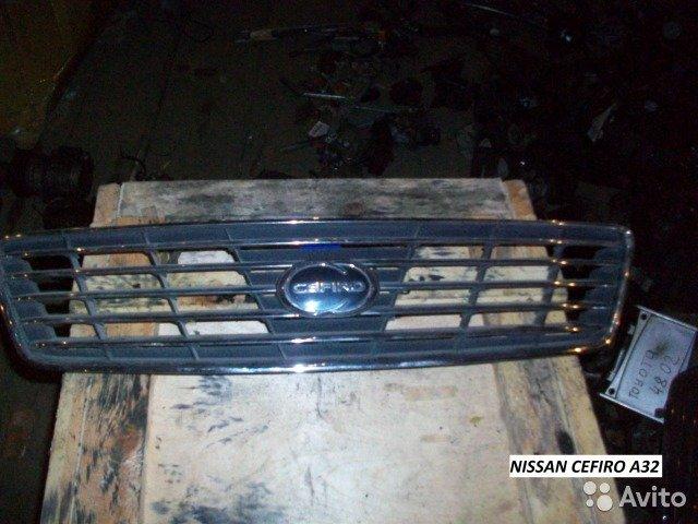 Решетка радиат Nissan Cefiro A32 для Nissan Cefiro