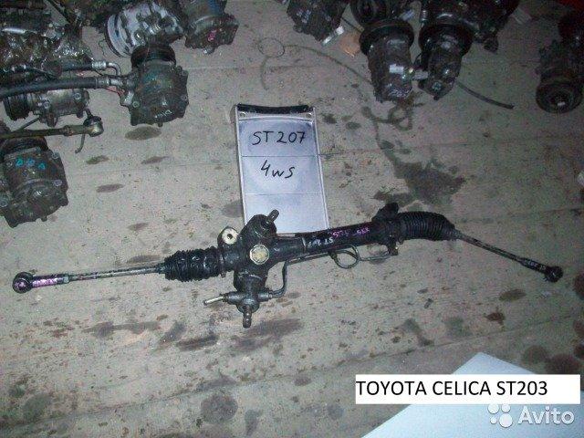 Рулевая рейка Toyota Celica ST203 для Toyota Celica