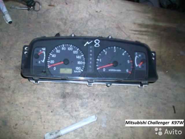 Щиток приборов Mitsubishi Challenger Челенжер K97W для Mitsubishi Challenger