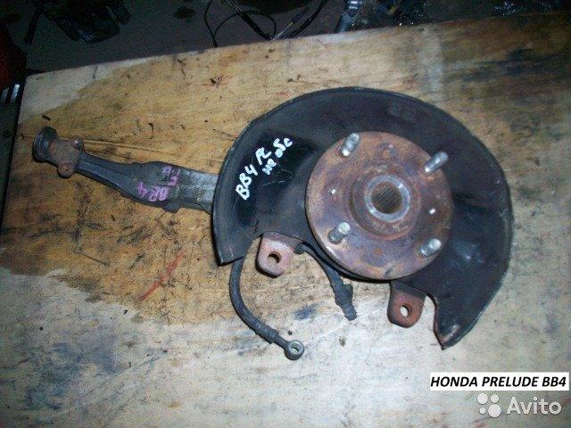 Ступица Honda prelude BB4 для Honda Prelude