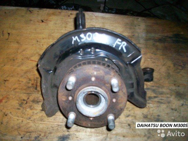 Ступица на daihatsu boon M300S для Daihatsu Daihatsu Boon