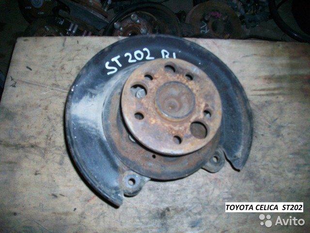 Ступица на Toyota Celica ST202 для Toyota Celica