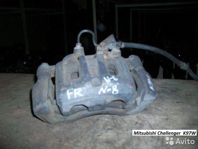 Суппорт Mitsubishi Challenger K97W для Mitsubishi Challenger