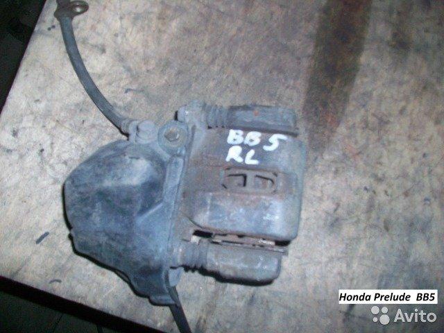 Суппорт задний на Honda Prelude BB5 для Honda Prelude