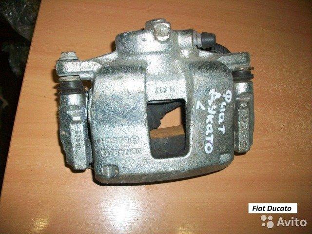 Суппорт на Fiat Ducato  для Fiat Ducato