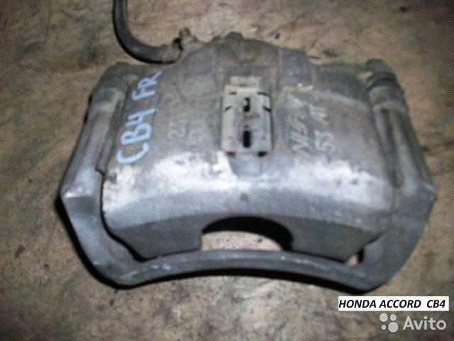 Суппорт правый Honda Accord CB4 для Honda Accord