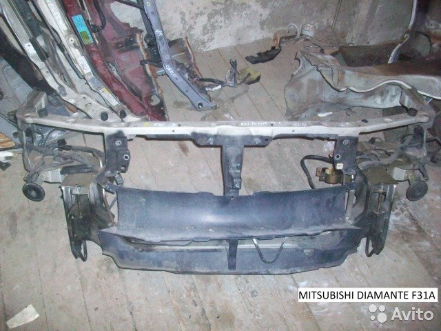 Телевизор на Mitsubishi diamante F31A для Mitsubishi Diamante