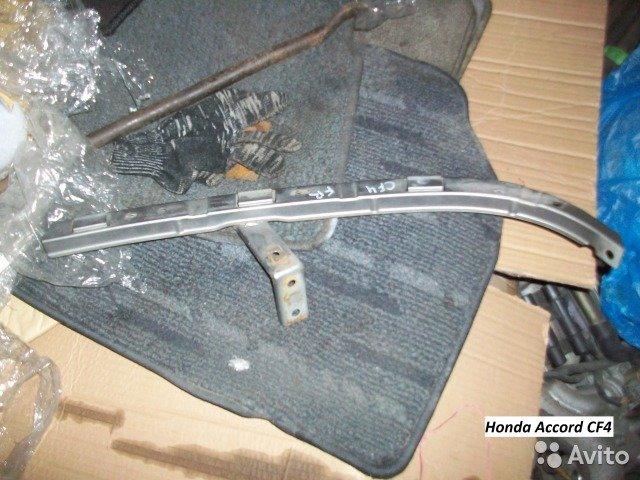 Реснички под фары Honda Accord CF4 для Honda Accord