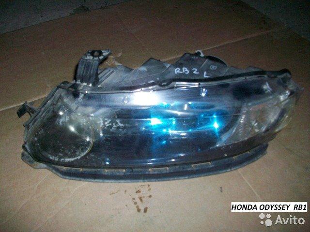 Фара на Honda Odyssey RB1, RB2 для Honda Odyssey