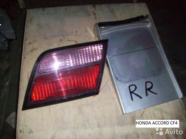 Фонарь правый на Honda Accord CF4 для Honda Accord