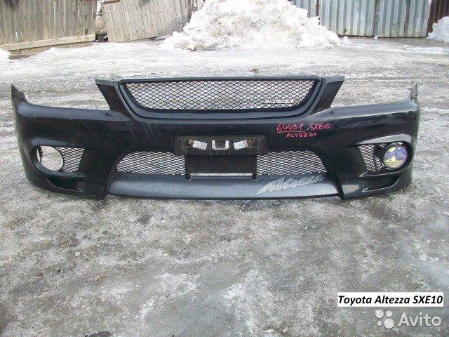 Бампер для Toyota Altezza
