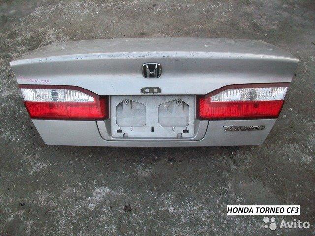 Багажник для Honda Torneo