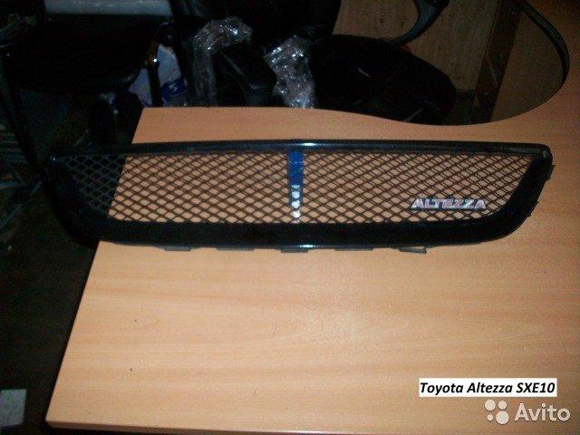Решетка радиатора  для Toyota Altezza