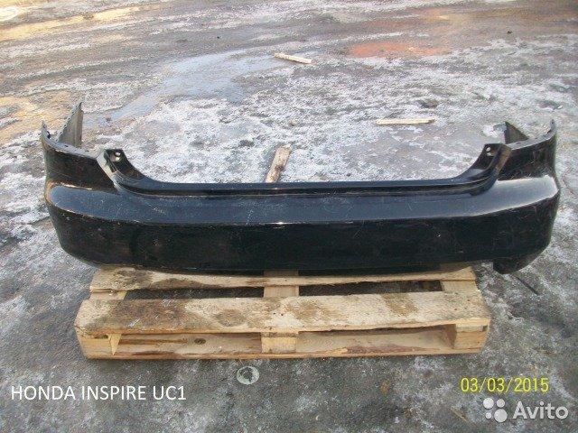 Бампер на Honda inspire UC1 для Honda Inspire