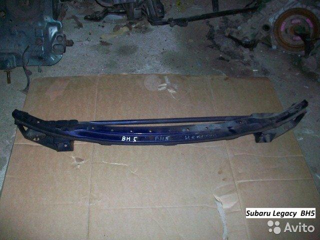 Усилитель Subaru Legacy BH9 для Subaru Legacy