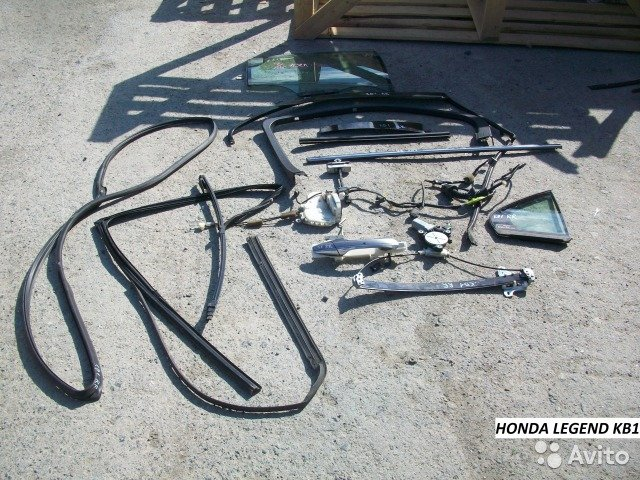 Элементы двери Honda Legend KB1 для Honda Legend