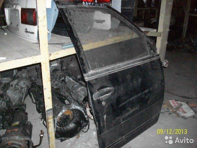 Дверь Nissan largo W30 для Nissan Largo