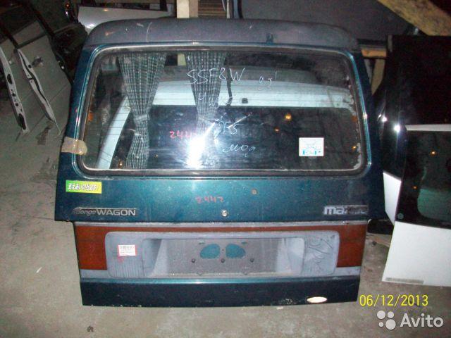 Дверь задняя Mazda bongo SSF8W для Mazda Bongo