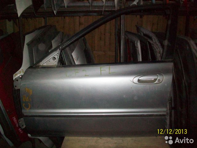 Дверь на Honda Accord CF2 для Honda Accord