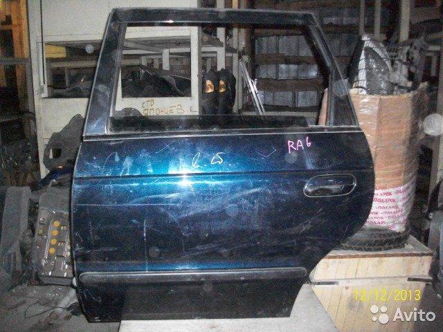 Дверь на Honda Odyssey RA6-9 для Honda Odyssey
