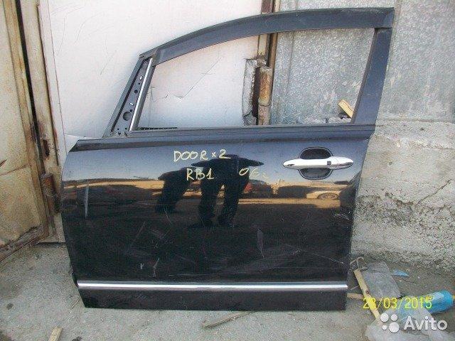Дверь на Honda Odyssey RB1 для Honda Odyssey