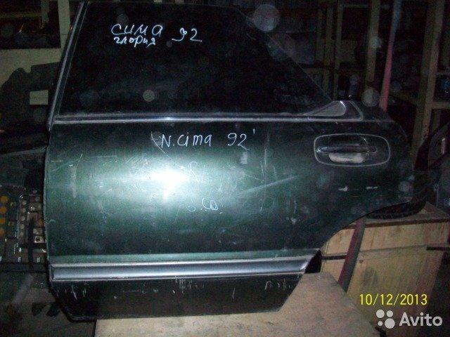 Дверь на Nissan Gloria cima  для Nissan Gloria