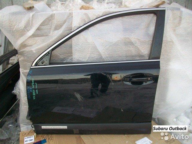 Дверь на Subaru Outback BR для Subaru Outback
