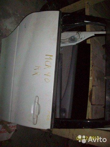 Дверь на Toyota Estima MCR40 для Toyota Estima