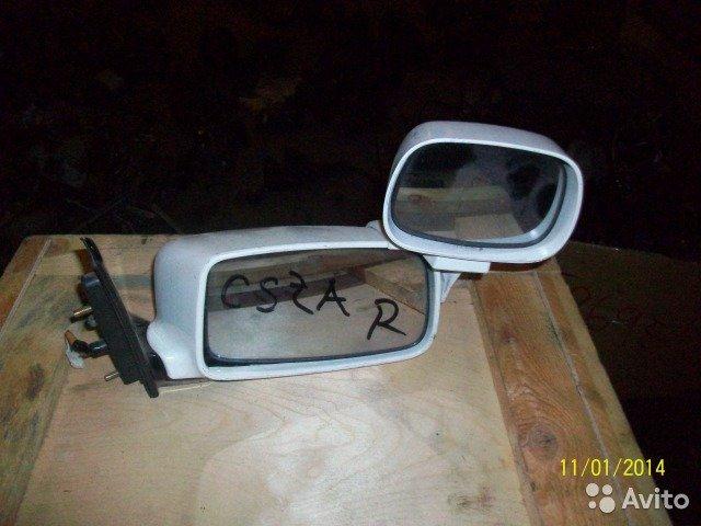 Зеркало Mitsubishi Lancer CS2A для Mitsubishi Lancer