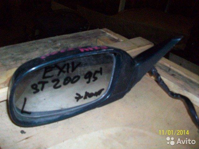 Зеркало Toyota corona Exiv  для Toyota Corona