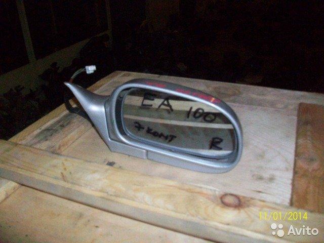 Зеркало на Toyota corolla AE100 для Toyota Corolla