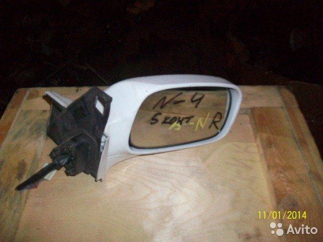 Зеркало на Toyota OPA ACT10 для Toyota Opa