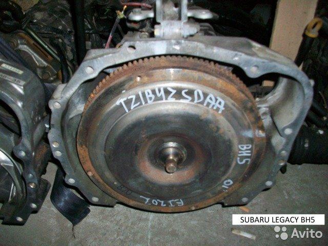 АКПП на Subaru Legacy BH5 для Subaru Legacy